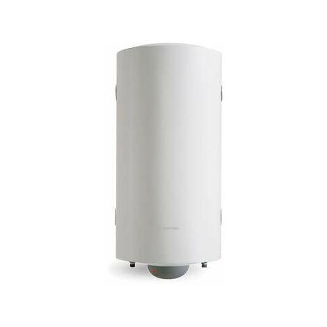 Tanque de calefacción Styx de 100 litros montado en la pared de doble capa