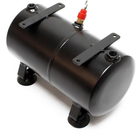 Tanque de presión 3L para compresor de aerografía AS189 Accesorios repuestos compresores