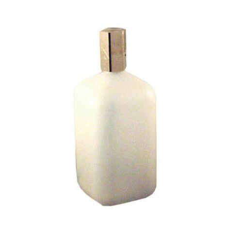Tanque dosificador 1L con válvula de no retorno