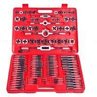 Tap & Die Tool Set 111 piece