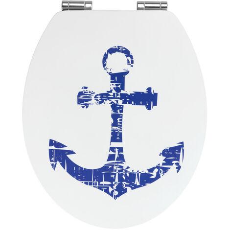 Tapa de WC Premium Shore