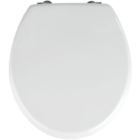 Tapa de WC Prima blanco WENKO