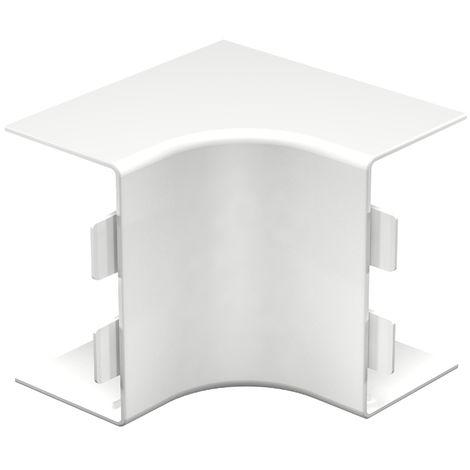 Tapa para ángulo interior 60x110mm WDK HI60110RW OBO 6192033