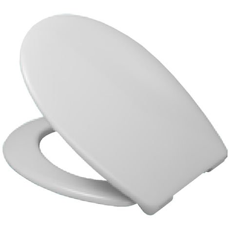 Tapa para inodoro WC universal Burgi