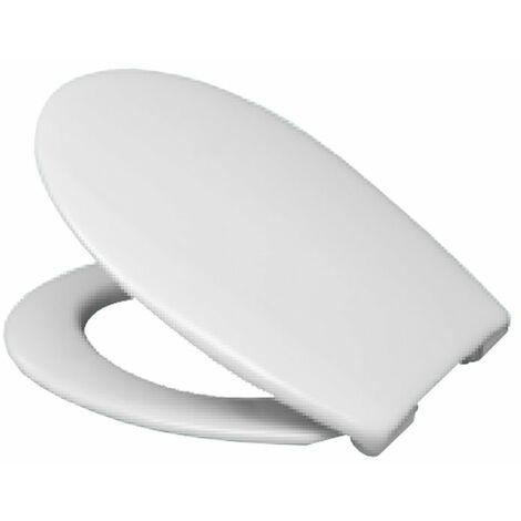 Tapa para inodoro WC universal Carolina