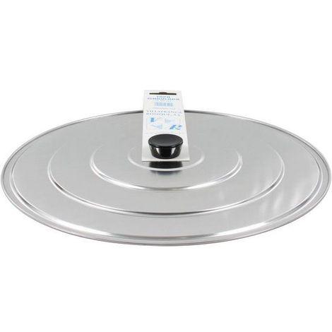 Tapa para Sartén VR Aluminio | Ø 50 cm