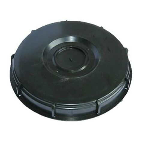 Tapa Rosca Diam. 225 mm. Depósitos IBC GRG 600/1000 L.