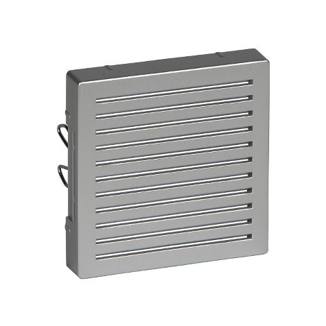 Tapa timbre electronico/zumbador Alumini SCHNEIDER ELECTRIC MTN352060
