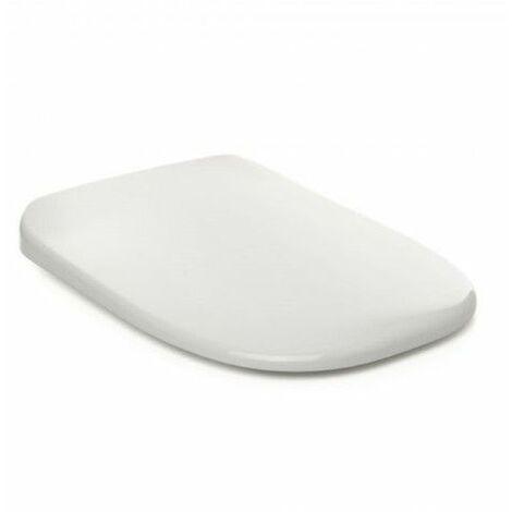 Tapa Wc Inodoro Extraible Ldy Blanco Soft Close Tatay