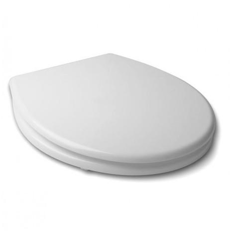 Tapa wc inodoro pvc bl basic tatay