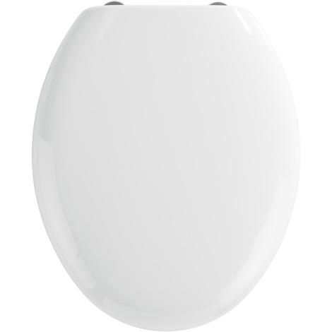 Tapa WC Mira Thermoplast Caida lenta Fix Clip Wenko