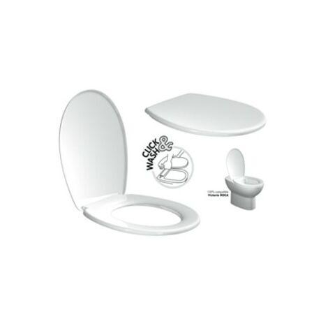 Tapa wc standar bl.44005.01