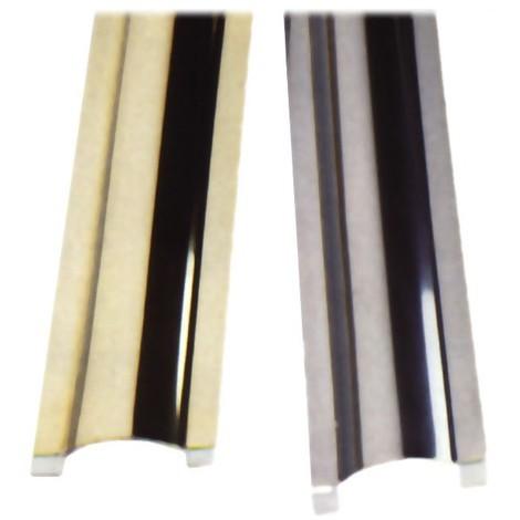 Tapacables Inox Adh. 53 Mm - BRINOX - B800904 - 1 M