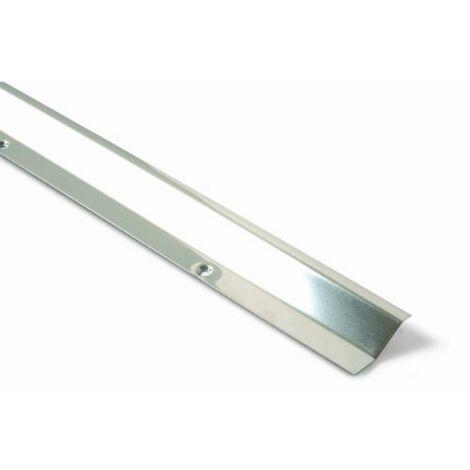 Tapajuntas Cer�mica Inox 41mmx100cm B700904