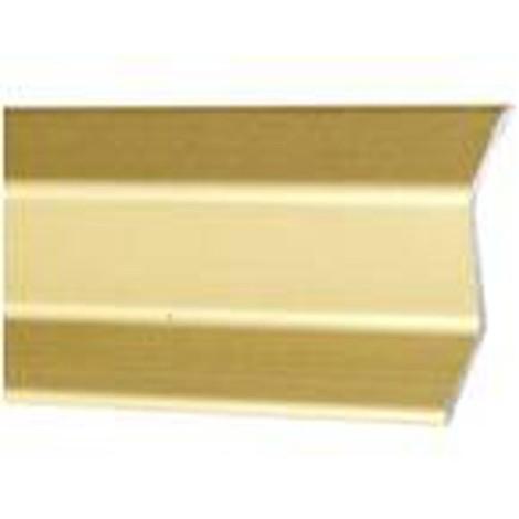 Tapajuntas Oro Ceramica Adhesivo 83Cm 37 Mm - RUFETE - 61203B