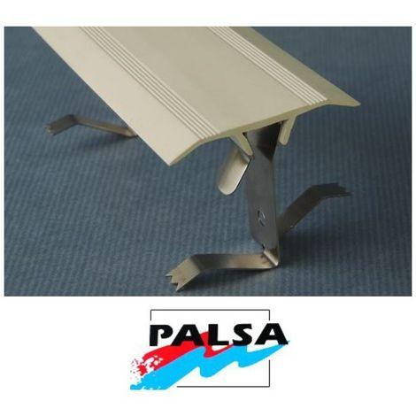 TAPAJUNTAS PVC PARA JUNTAS DILATACION
