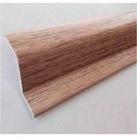 Tapajuntas Roble Ceramico Adhesivo 1M 37 Mm - RUFETE - 41415B