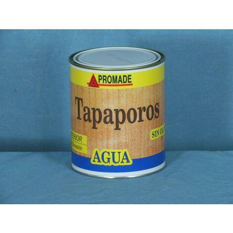 TAPAPOROS AL AGUA 750 ML