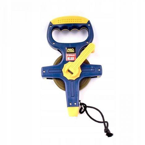 Tape measure measuring tape 50m steel measuring ta