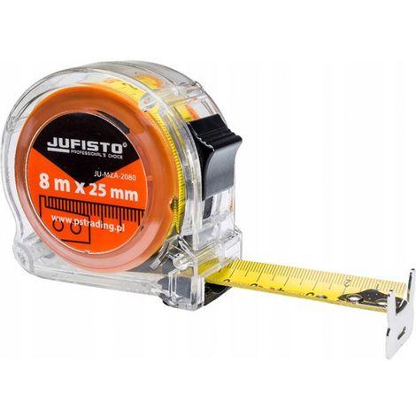 Tape measure measuring tape tape meter 8 m double-