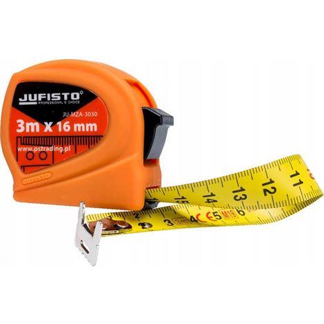 Tape measure tape measure meter 5 m / 19 mm
