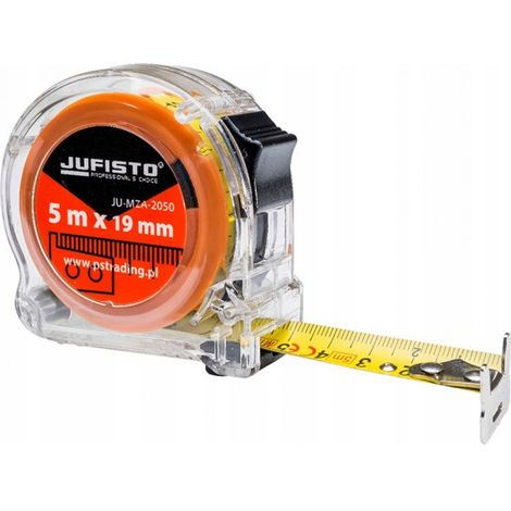 Tape measure tape measure tape 5 m double-sided