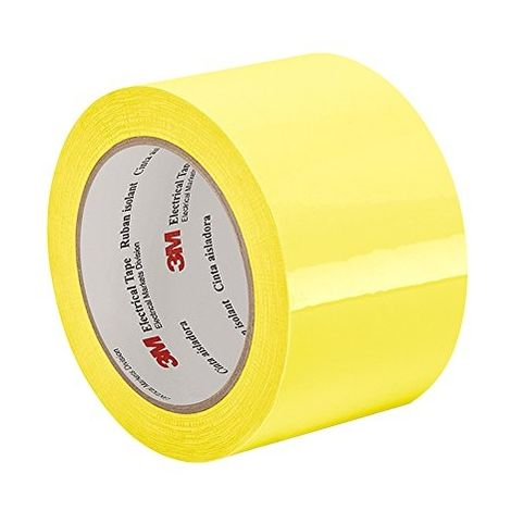 *** vichy jaune-Ruban 3 Yard longueur *** 4 mm de large