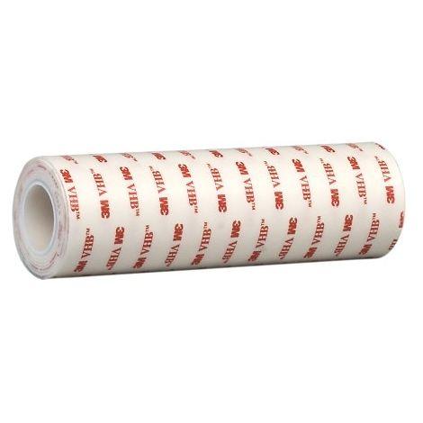 tapecase TC414/0,64/cm LG X 72yd Rouge en caoutchouc//UPVC Rouge Film adh/ésif Ruban adh/ésif, 0/cm d/épaisseur, 72/Yd. Longueur, 0,6/cm Largeur, 1/rouleau