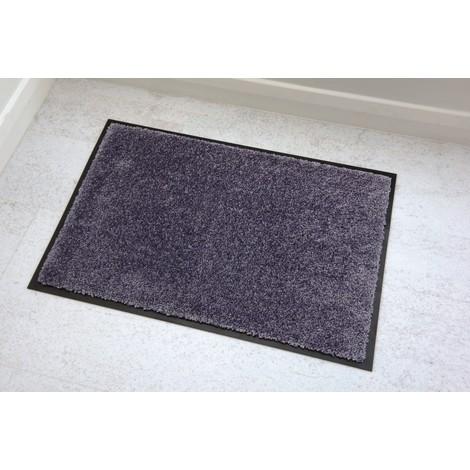Tapis absorbant Vericlean Violet 40x60cm