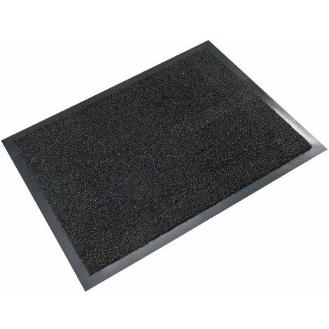 Tapis absorbeur - Noir - Polyamide
