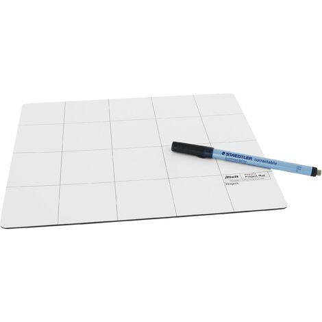 Tapis aimanté iFixit Magnetic Project Mat 145167-4 1 set A473881