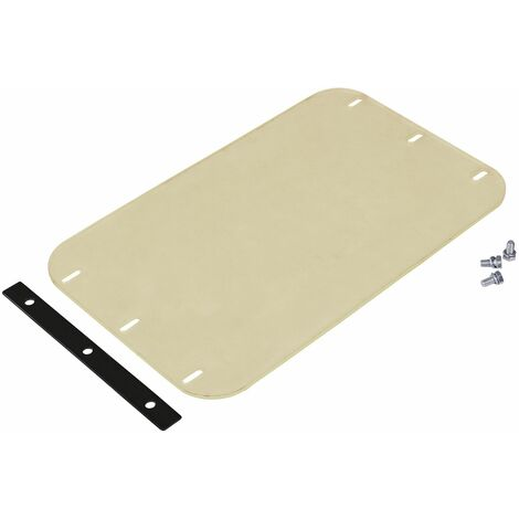 Tapis amortisseur en caoutchouc plaque vibrante MW-TOOLS MW-Tools TPT1300RU
