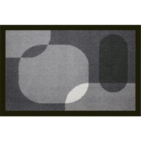 Outiror Tapis Anti-POUSSI/ÈRE 40X60CM