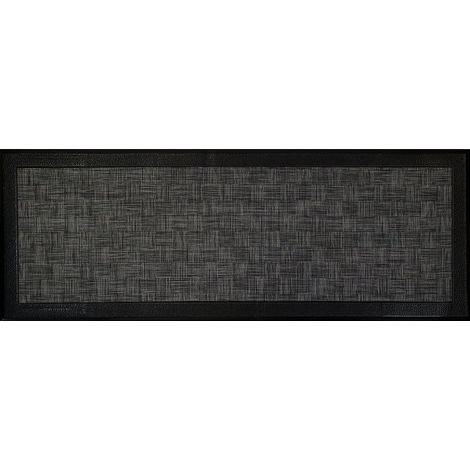 tapis antifatigue 45x120cm gris metal
