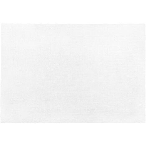 Tapis blanc 140 x 200 cm