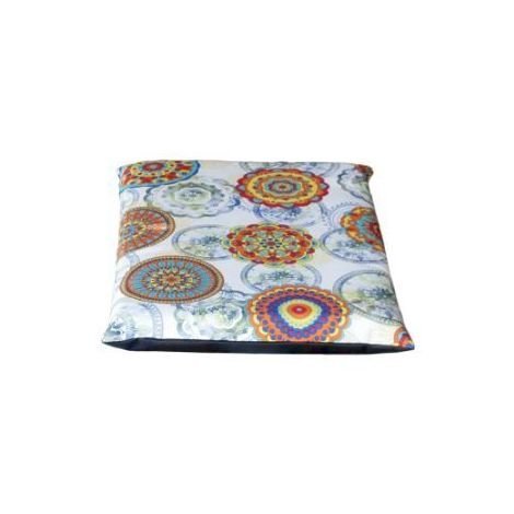 Tapis carré taille S