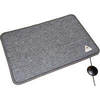 Tapis chauffant Arnold Rak Heat Master® 611258-A (L x l x h) 70 x 50 x 1.5 cm anthracite 1 pc(s)