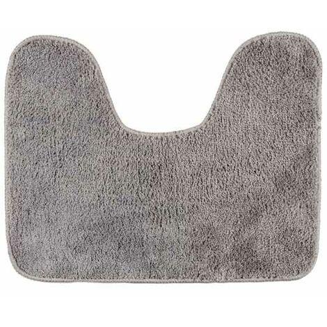 Tapis contour WC 40x50cm, grey WENKO