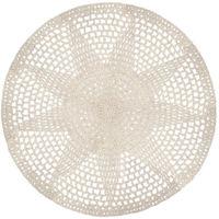Tapis crochet D90 - Atmosphera
