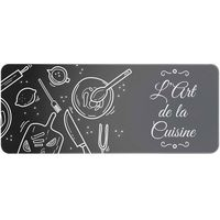 Tapis de cuisine | Soldes jusqu\'au 4 février 2020 !