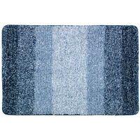 Tapis d.bain Luso bleu, 60x90 Micropoly
