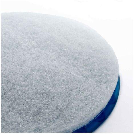 Tapis de bain et douche massage exfoliant - Lot de 2 - CaliCosy