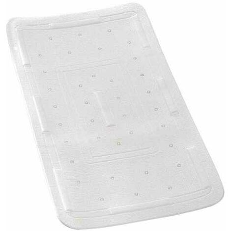 Tapis de bain Florida blanc 90x365 WENKO