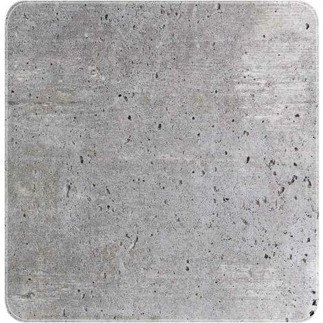 Tapis de douche Concrete 54x54cm