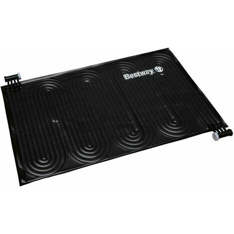 Tapis de piscine alimenté par énergie solaire Bestway Clean Sun Powered Pad - 58423