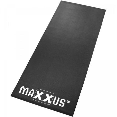 "main image of ""Tapis de protection du sol MAXXUS 240 x 100 cm | Anti-bruit, anti-vibrations"""