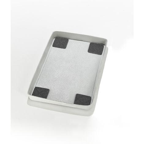 Tapis de rétention d'eau et antivibration pour machine à laver à chargement supérieur