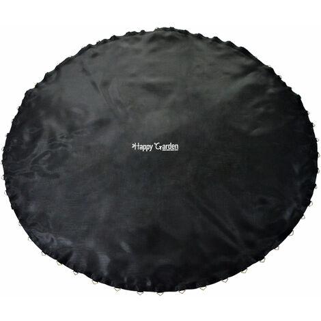 Tapis de saut pour trampoline Ø180cm CAIRNS - Noir