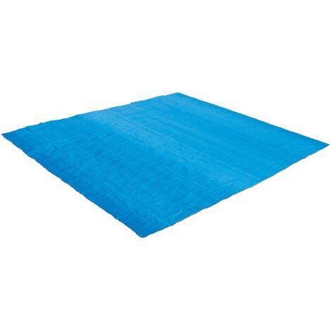Tapis de Sol pour piscine d'un diamétre de 5,49m Summer Waves