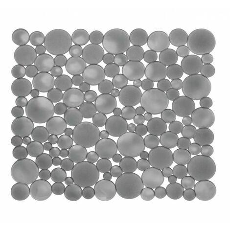 Tapis d'évier bubbli regular, lot de 2 - IDesign - Interdesign